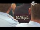 Начальник регионального Управления МВД провел сход граждан в Дорогобуже-Сафоново