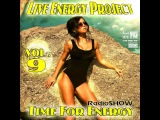 Live Energy Project -RadioSHOW Time For Energy Vol 9