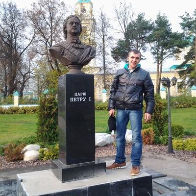 Валерий Тихонов, 30 мая , Санкт-Петербург, id157390160