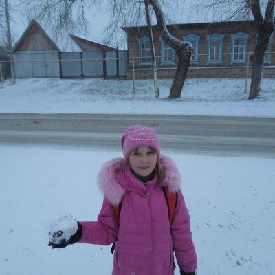 Надежда Рязанцева, 24 мая 1999, Самара, id196047599