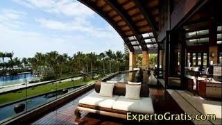 Pullman Oceanview Sanya Bay Resort Spa Sanya China