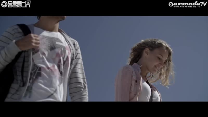Dash Berlin ft. Sarah Howells - Go It Alone (Official Music Video)