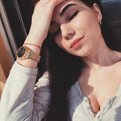 Соня Пароховикова