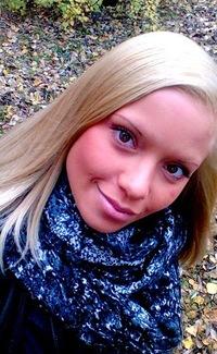 Аня Казанцева, 31 января , Санкт-Петербург, id1600780