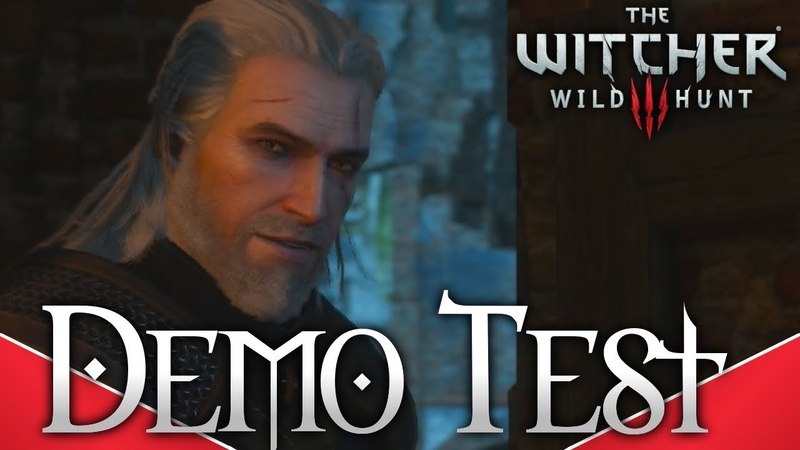 The Witcher 3 Wild Hunt AMD RADEON HD 7790 1gb