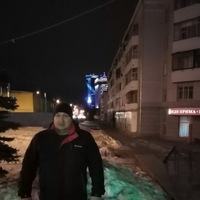 Анкета Серёга Жуланов