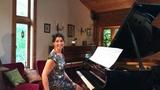 Dancing Queen ABBA (Piano Cover) Ulrika A. Ros