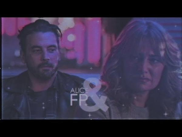 Alice FP Jones | moondust [AU]