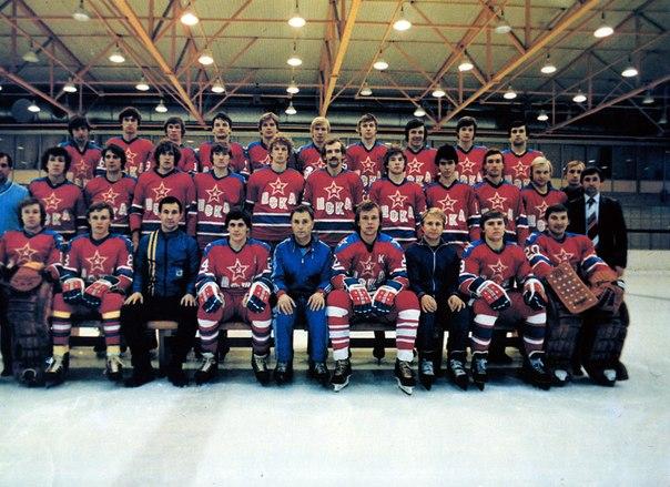 1982 цска чемпион ссср
