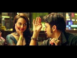 Ye Tune Kya Kiya Song Once upon A Time In Mumbaai Dobara   Akshay Kumar, Sonakshi Sinha, Imran Khan