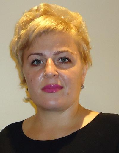 Марина Динкилякер