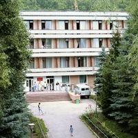 Санаторий  Красная-Глинка