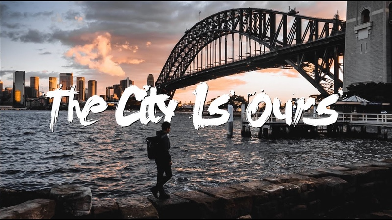 The City Is Ours - A Sydney Film | Lumix GH5S | DJI Ronin-S | Gopro Hero7