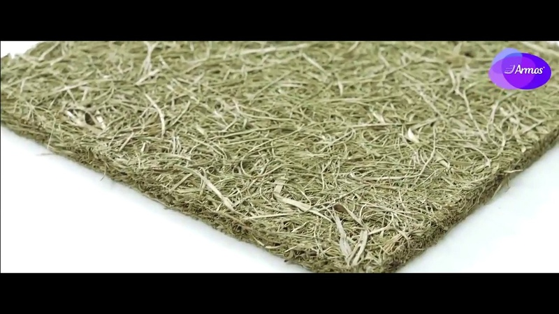 Морская трава Материалы используемые в матрасах Armos