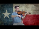 Mazas etude No. 23, Op. 36 Nathan Cole, violin