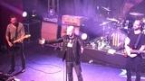 Finger Eleven - That's All - GenesisParalyzer - Mavricks Music Hall - 120916
