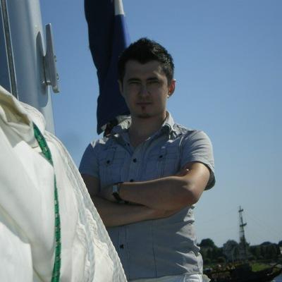 Роман Петров, 25 августа 1991, Москва, id164729153