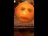 Саво-апельсин