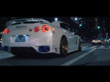 NYC On Fire - Nissan GTR R35 Armytrix