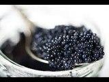 Excelentes Beneficios del Caviar para la Salud
