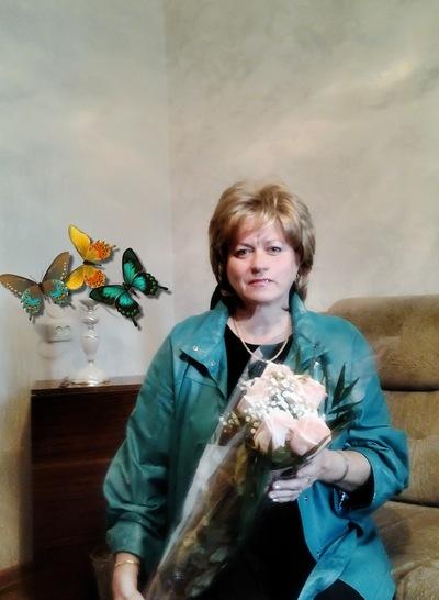 Ольга Луговенко, 27 сентября , Херсон, id205196346