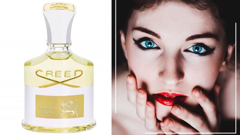 Aventus Creed for Her Крид Авентус женские - обзоры и отзывы о духах