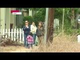 2013. В США застрелили подростка с игрушечным автоматом