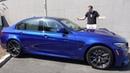 BMW M3 CS это M3 за $100 000 для пуристов