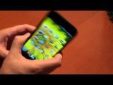 Пятидюймовый телефон ZTE v967s