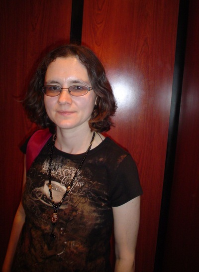 Gyuzel Fatykhova, 3 апреля 1995, Стерлитамак, id46680387