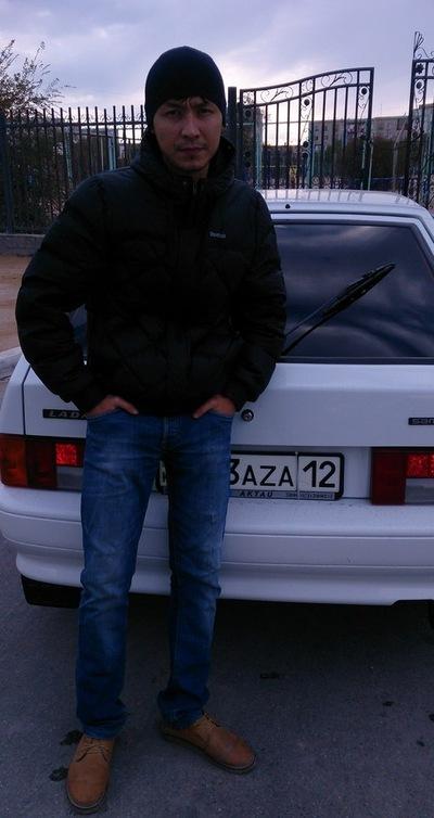Азат Иманбай, 28 апреля 1991, Кодинск, id182522135