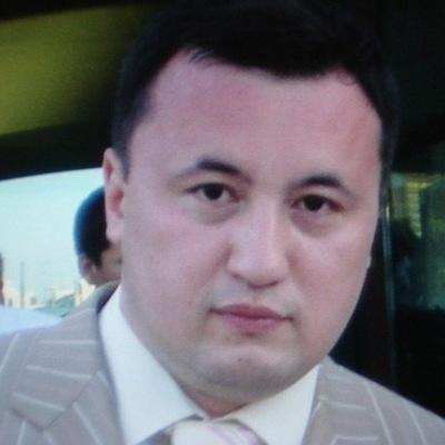 Руслан Ахметов, 15 августа 1992, Тюмень, id195609148