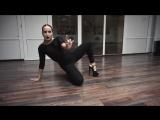 Choreo Chasovskikh Darya/Frame up strip/Rostov