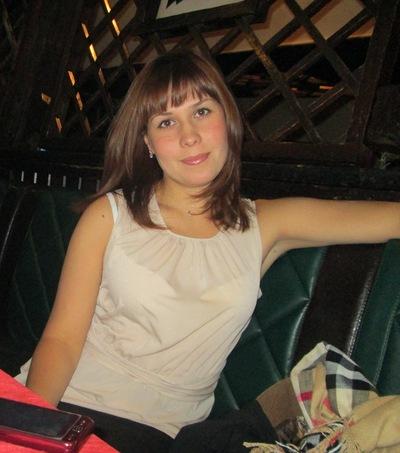 Елена Юдина, 6 декабря 1987, Омск, id28265213