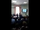 Открытый семинар по экологии