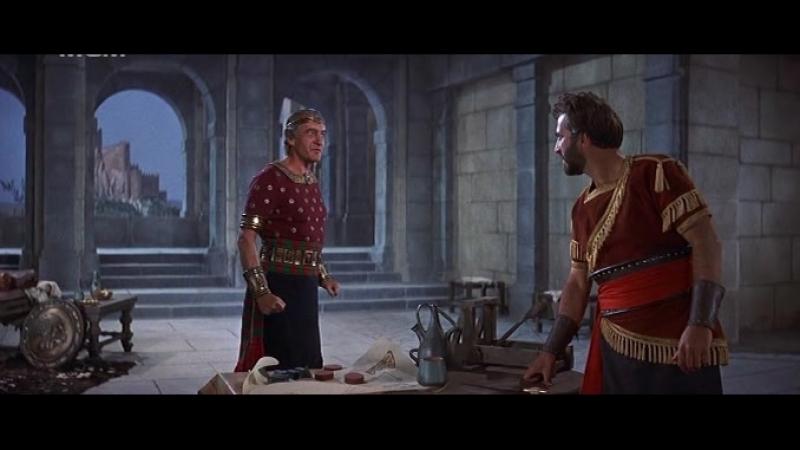 Соломон и царица Савская (1959) / Solomon and Sheba (1959)
