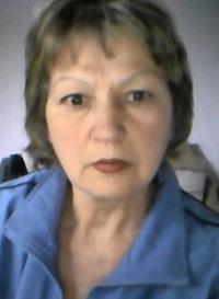 Любовь Коломиец, 15 сентября 1952, Лотошино, id220200336