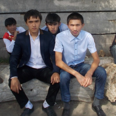 Dastan Baretov, 17 мая , Киров, id209263124