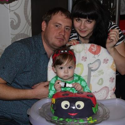 Татьяна Вострикова, 14 ноября , Волгоград, id58404500