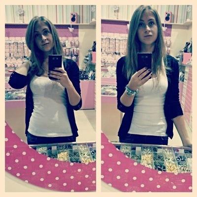 Anna Yushenko, 16 ноября , Симферополь, id36808182
