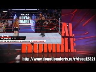 wwe royal rumble 2008 #WWE #RoyalRumble