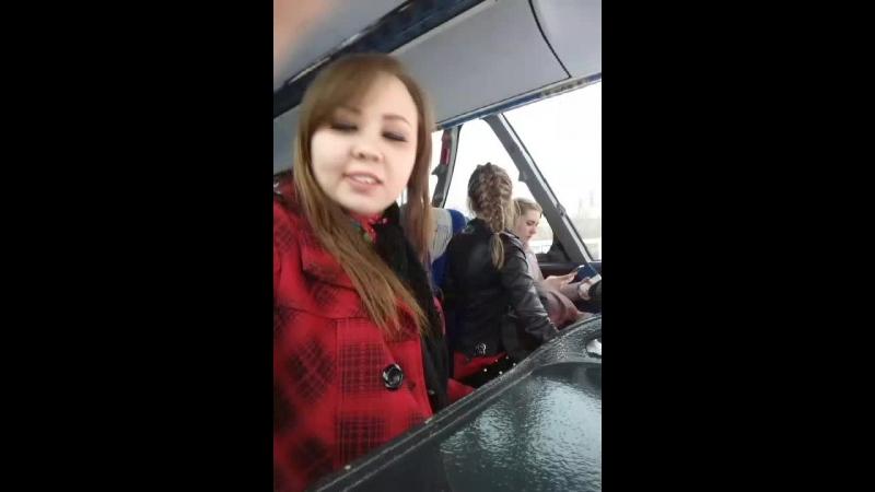 Юлия Пак - Live