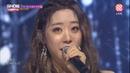 190116 MBC Show Champion 쇼챔피언 - 우주소녀 1 억개의 벌 (WJSN Star)