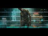 Стражи Галактики (2014) трейлер [480p]