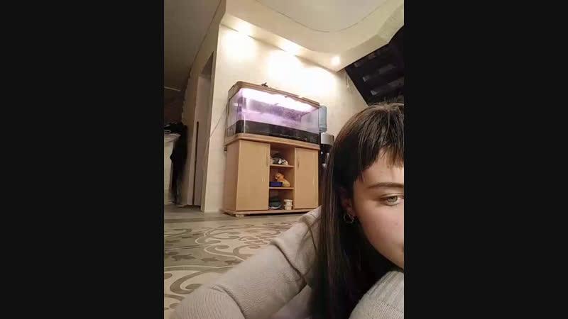 Алина Костюченко - Live