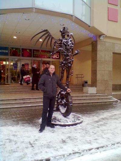 Иван Боронин, 3 января 1989, Санкт-Петербург, id184792187