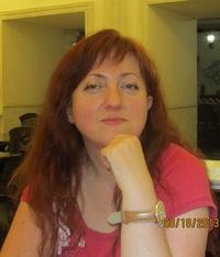 Наталия Усатенко