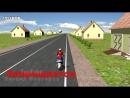 24 Дополнительные требования к движению водителей мопедов