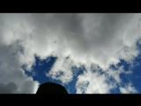 DJI MAVIC AIR в качестве видеокамеры.Тест 1