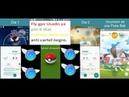 Pokemon go y fly gps metodo final 6 dias utilizado seguido anti servicios 01 08 2018